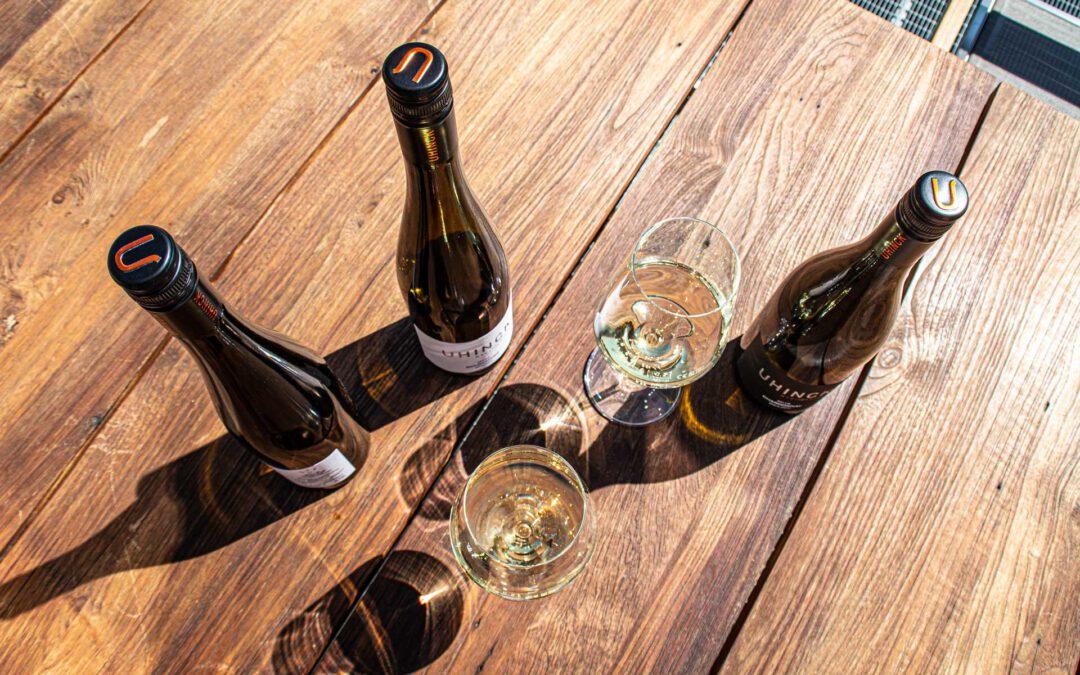 Weineinkauf in der Corona Zeit